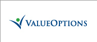 Click here to go to ValueOptions Home Page